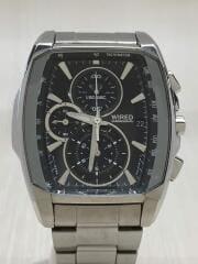 クォーツ腕時計/アナログ/ステンレス/7T92-0SF0