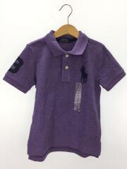 ポロシャツ/US5/コットン/PUP