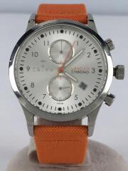 トリワ/クォーツ腕時計/アナログ/LCST102/Stirling Lansen Chrono/クロノグラフ