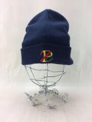 ニットキャップ/FREE/アクリル/ゼパニーズ/大阪限定/ビーニー/ニット帽/帽子