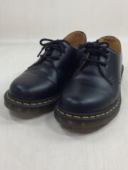 ブーツ/US9/BLK/1461/3ホール