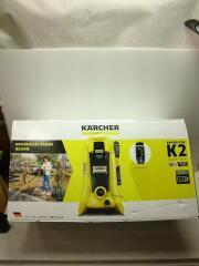 高圧洗浄機 K2 バッテリーセット