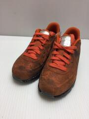 AIR MAX 90 MARS/キッズ靴/18.5cm/スニーカー/オレンジ/CD6488-600