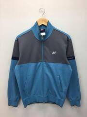 80s-90s/トラックトップ・ジャージ/日本製/L/メンズ/TRACK TOP JERSEY