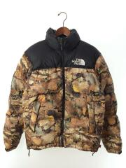 16AW/×The North Face/Nuptse Jacket/ヌプシダウンジャケット/S/ND5160