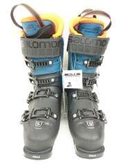 サロモン/S MAX/19-20モデル/フレックス120/スキーブーツ/24.5cm
