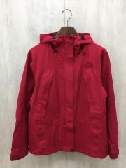 マウンテンパーカー/L/ナイロン/RED/無地/NPW61540/Mountain Jacket/GORE-TEX//  マウンテンジャケット ゴアテックス