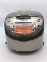 炊飯器 炊きたてミニ JKO-G550-T [ブラウン]/土鍋コーティング
