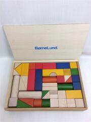BORNELLUNF/キッズ玩具/積み木セット