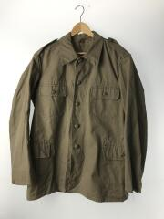長袖シャツ/--/コットン/スウェデン軍/M-39/40S/メタルボタン
