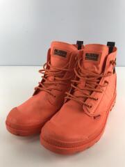 PAMPA AMPHIBIAN/75988-809-M/ブーツ/28cm/ORN/レイン