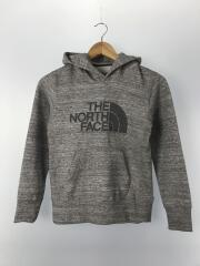 Micro Fleece Hoodie/NLW71931/THE NORTH FACE/パーカー/L/BEG