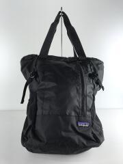 リュック/ナイロン/ブラック/48808/バックパック/ユニセックス/軽量/Ultralight Tote