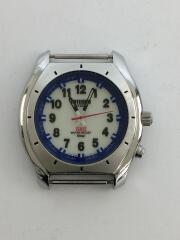 CITIZEN シチズンクォーツ腕時計/6290-L15201/INTEGRA/アナログ/キャンバス/WHT