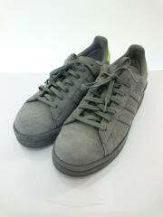 adidas アディダス/Y's/ローカットスニーカー/EG1740/28cm/GRY/スウェード