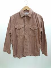 BEAMS BOY ビームスボーイコードゥロイCPOシャツ/長袖シャツ/13-11-0853-791