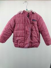 ジャケット/95cm/ポリエステル/PNK/STY61150FA17/patagonia