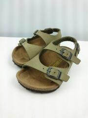 キッズ靴/16cm/サンダル/