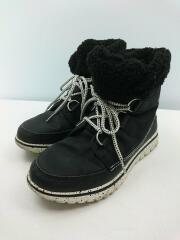 ブーツ/25cm/BLK/SOREL