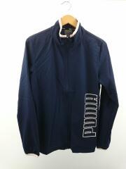 ナイロンジャケット/XL/ナイロン/NVY/無地/519783/PUMA