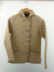キルティングジャケット/34/ウール/BEG/MQ/TQ/Traditional Weatherwear