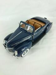 FRANKLIN MINT/フィギュア/ミニカー/Ford CONVERTIBLE COUPE/セカスト/中古