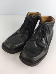 ブーツ/UK7/BLK