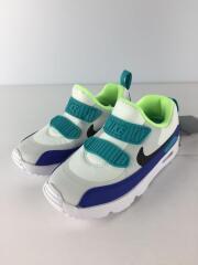 ナイキキッズ靴/16cm/スニーカー/ホワイト