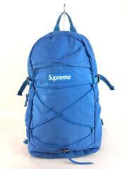 16SS/Tonal Backpack/リュック/ナイロン/BLU