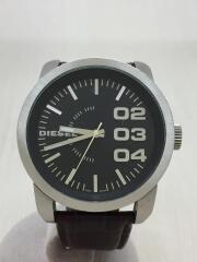クォーツ腕時計/アナログ/DZ-1513/ディーゼル