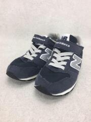 キッズ靴/18cm/スニーカー/NVY/ニューバランス/NB/中古/古着/セカスト/KV996CKY