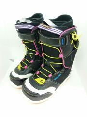 スノーボードブーツ/23.5cm/BLK