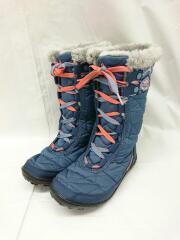 キッズ靴/19cm/ブーツ/ナイロン