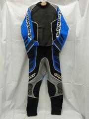 ウェットスーツ ウェットスーツ マリンスポーツウェアー/S/BLU
