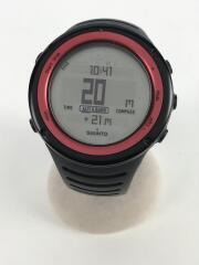 クォーツ腕時計/デジタル/ナイロン/GRY/SS016788000LAVA