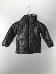ジャケット/110cm/ポリエステル/BLK/無地/777210