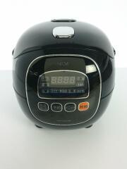 ジャー炊飯器/YRM-AM35BK/2020年製
