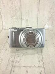 デジタルカメラ COOLPIX S9300 [クリスタルシルバー]