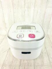 炊飯器 KS-C5G-W [ホワイト系]