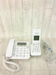 電話機 RU・RU・RU VE-GD25DL