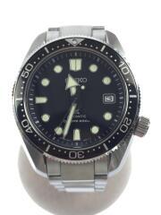 未使用品/200m潜水用防水ダイバーズウォッチ/自動巻腕時計/6R15-04G0