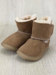 ムートンブーツ/キッズ靴/--/ベビーブーツ