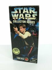 kenner フィギュア COLLECTOR SERIES HAN SOLO