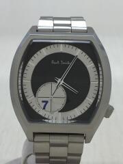 クォーツ腕時計/アナログ/ナンバーセブン/1045-t019421