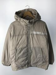 別注/ダウンジャケット/FREE/ナイロン/GRY/BW2001TO01/ジェリー/ベイフロー
