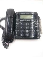 電話機 RU・RU・RU VE-GP35DL-K [ブラック]