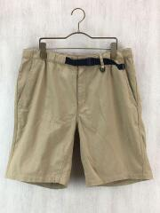 Cushman Short/カシュマンショーツ/ショートパンツ/XL/コットン/ベージュ/PM4998