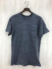 OVER DYE CREW NECK POCKET TEE/ポケットTシャツ/S/グレー/SOPH-160057
