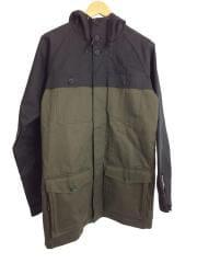 NIKE/ナイキ/マウンテンパーカ/S/コットン/カーキ/365544-010/NSW Sideline Jacket