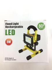 充電式LED投光器 照明 GD-F022-3Y 工具そ他